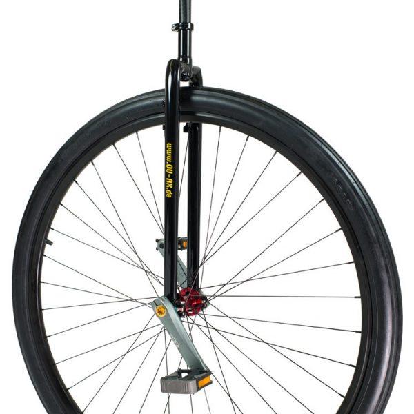 """image du munocycle luxus marathon avecdes pneu de 36"""""""
