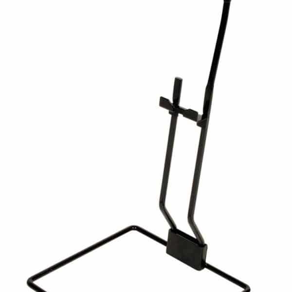 Image du support fixe de rangement pour monocycle