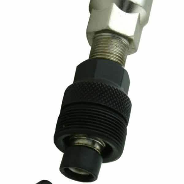 Photo de l'extracteur de manivelle de la marque QU-AX