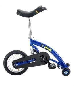 photo du monocycle avec pedale pour enfant