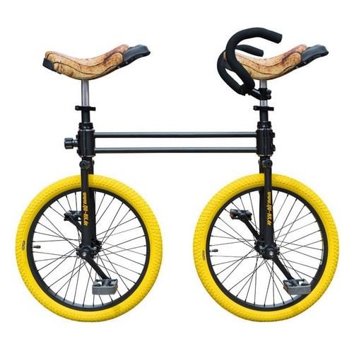 les monocycles originaux