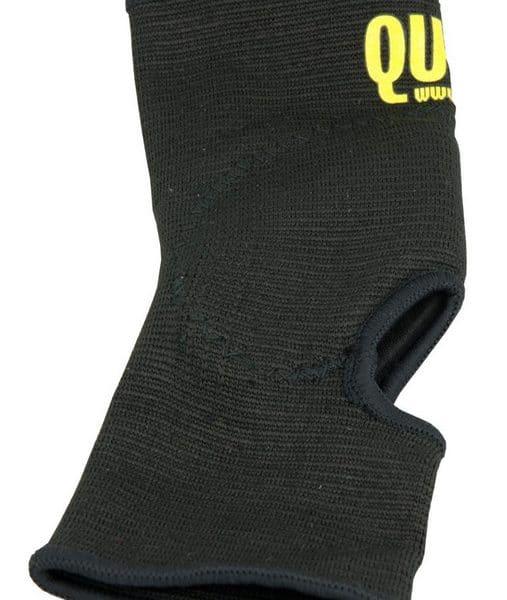 image d'une protection de chevilles de la marque QU-AX